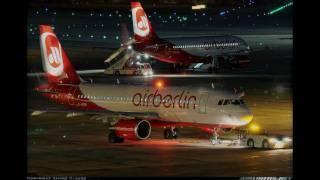 Stuttgart Int'l Airport  (Echterdingen) STR - EDDS / Flughafen Stuttgart
