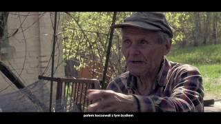 Jeden z ostatnich mieszkańców Czarnobyla - Wywiad (napisy PL)