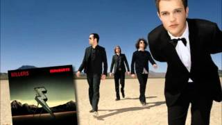 The Killers - Flesh and bone (Hq) studio version and lyrics