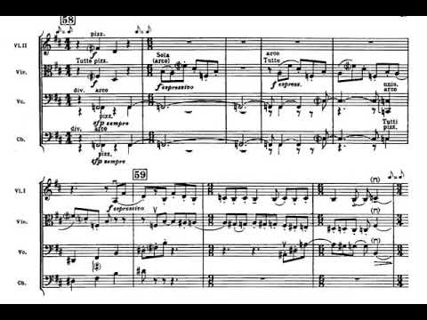 Igor Stravinsky - Concerto in D (