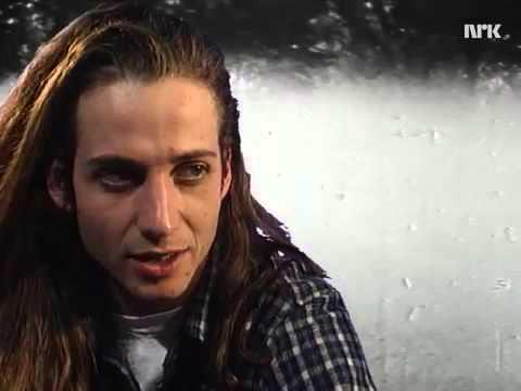 Pearl Jam - 1992-02-08 Oslo, Norway