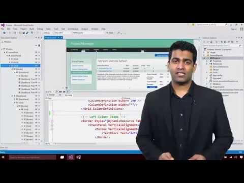Windows Presentation Foundation (WPF) Application Development
