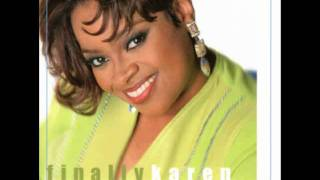 Karen Clark-Sheard - Gotta Right