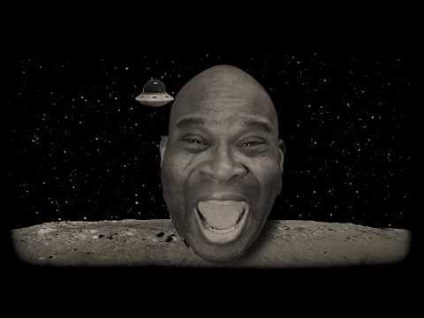 """Barrence Whitfield & the Savages """"Let's Go To Mars"""" (Official Music Video)"""