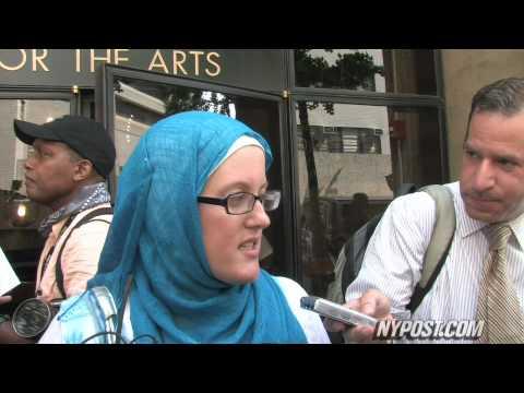 Mosque Gets Green Light - New York Post