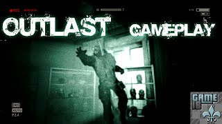 OUTLAST PC GAMEPLAY (1080P 60FPS)