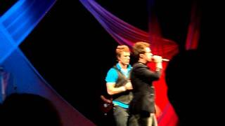 Circles - Anthem Lights' Concert at the HOPE church - May 15, 2011
