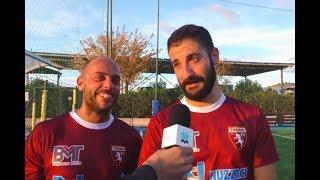 Incontro Torino - Parma per la Fantalega dello Sport Village