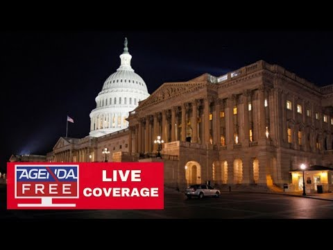 Government Shutdown LIVE Countdown Coverage