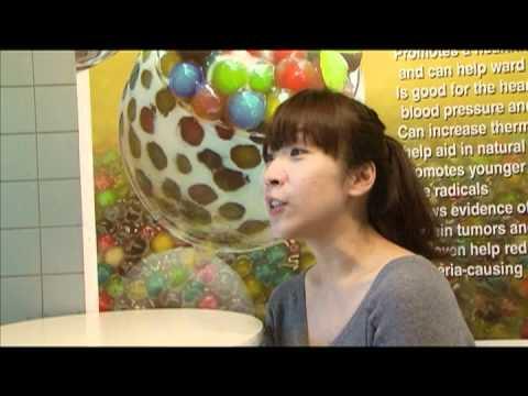 Bubble Tea Pioneer - YouTube
