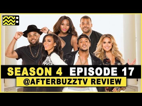Growing Up Hip Hop Season 4 Episode 17 Review & After Show