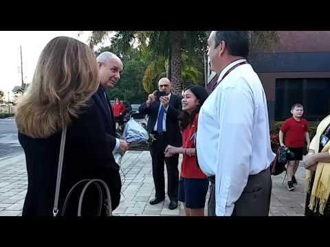 PLATO ACADEMY GREEK VOICE 1/6/2017