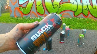 Graffiti - Shein12 - NEVER STOP DREAMING ! 💥