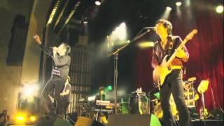 怒髪天 TOKYO 3DAYS LIVE「オレとオマエ」