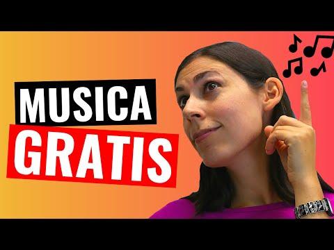 MUSICA SENZA COPYRIGHT per i tuoi video - Youtube Audio Library e altri...