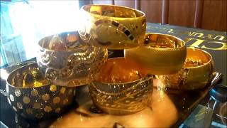 Prices of 22 Carat Gold Mega-Bracelets (Models of 22 Carat Gold Mega-Bracelets)