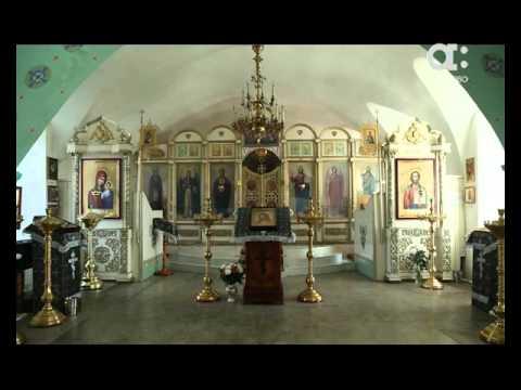 Как это устроено. Православный храм