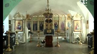 Как это устроено. Православный храм(, 2016-04-30T02:59:49.000Z)