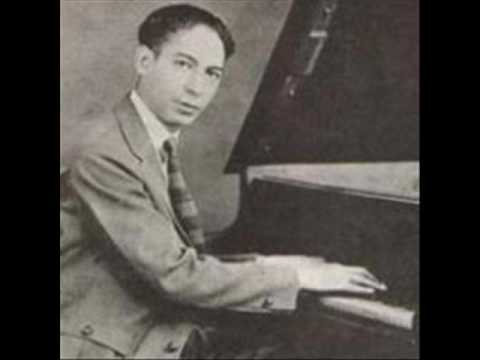 jelly roll morton the pearls 1927 youtube