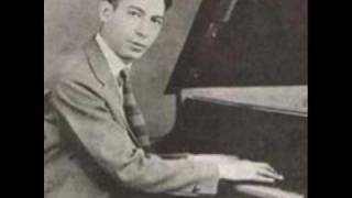 Jelly Roll Morton ~ The Pearls 1927