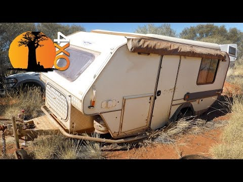 4x4 Camper Trailers, Off-road Caravans Are NOT FOR ME | StoryTIME