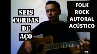 Folk Rock Acústico Brasileiro   Psicodélico