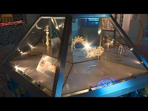 Le trésor de la cathédrale d'Angoulême de nouveau accessible au public