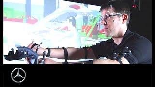 Industrie 4.0: Digitalisierung bei Mercedes-Benz.