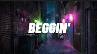 Beggin' - Måneskin (Lyrics)