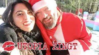 Madilia Vlog | #41 | Heel Utopia zingt! | UTOPIA (NL) 2018