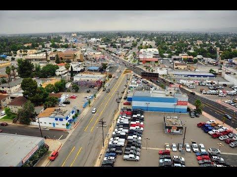 San Fernando - California USA