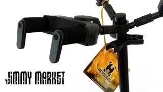 Stojan Pre Tri Gitary? - Hercules GS432B - Review Jimmy Market
