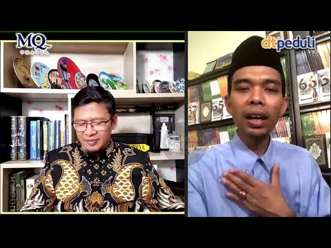 LIVE !!! Bincang-Bincang Santai Aa Gym & Ustadz Abdul Somad