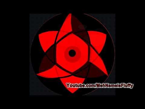 Eternal Sharingan Wallpaper Hd Mangekyou Sasuke Video Images
