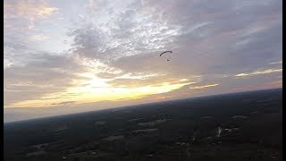PPC SOLO 39 Sunset with Charlie
