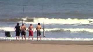 La Ruta del Pescador 13/11/14 bloque 1 Balneario Marisol