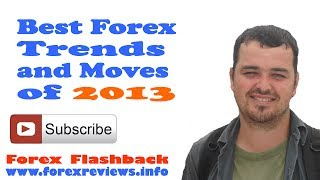 Best Forex Trends and Moves of 2013 - Forex Flashback