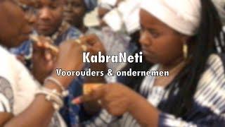 KabraNeti 2019 - achtergrond