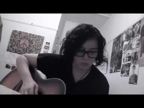 Tove Lo Talking Body - Acoustic Cover