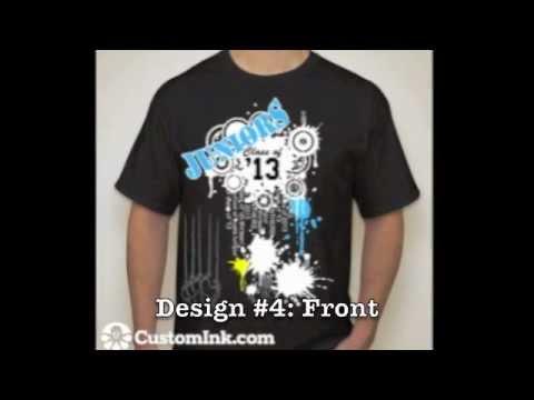 iskl junior class shirt designs youtube
