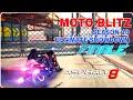 Asphalt 8 - Moto Blitz - Suzuki Hayabusa Finale - Season 10 #ULTIMATE SHOWDOWN ✌️