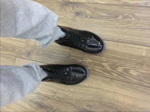 Резиновая обувь на Aliexpress / РЕЗИНОВЫЕ САПОГИ с Алиэкспресс.