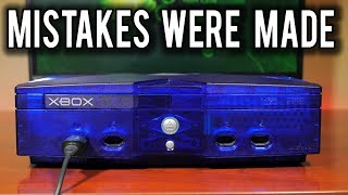 How the Original Xbox Security was Defeated | MVG