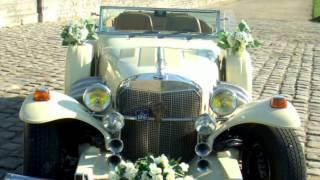 dream car   Location de voiture de prestige pour mariage   RollsRoyce, Excalibur, Bentley