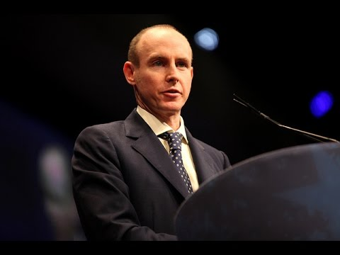 Daniel Hannan - Best Moments