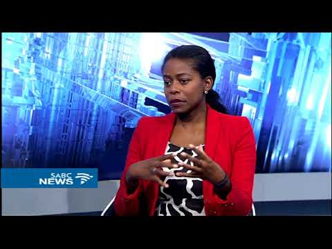 DISCUSSION: SA economic challenges in 2017 with Trudi Makhanya