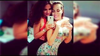 Aída Martínez y Ania Gadea revelan qué tipo de relación las une thumbnail