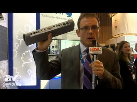 ISE 2014: StarLeaf Launches Cloud Video Conferencing