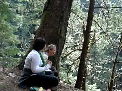 Meditation- By Jenine and Leslie