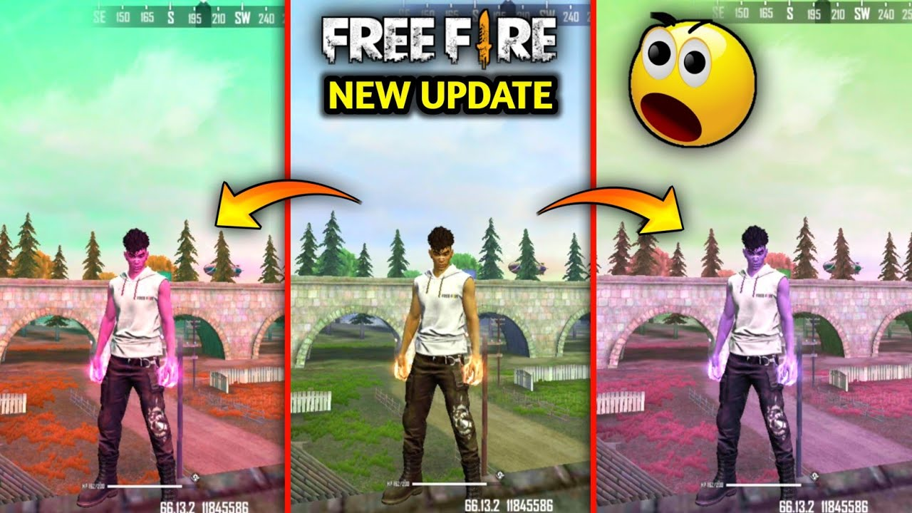 Garena Free Fire Vs Pubg Mobile Which Game Has Better Graphics For High End Phones In 2021